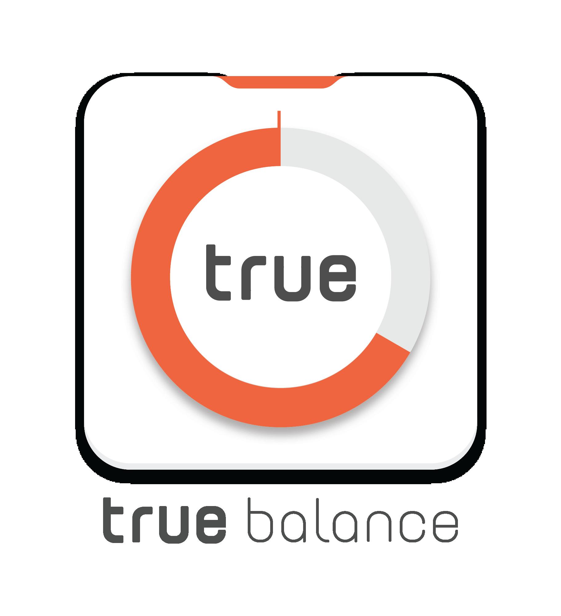 logo truebalance